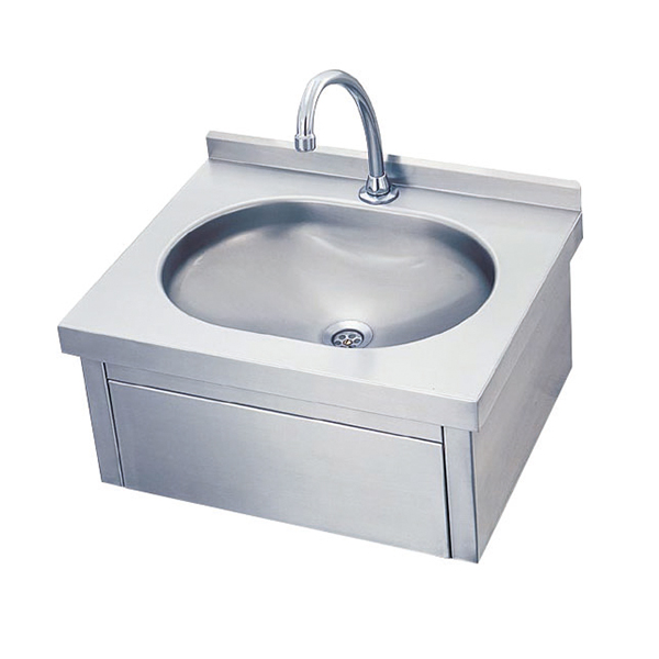 Ws01 Knee Operated Hand Washing Sink Tali Medical